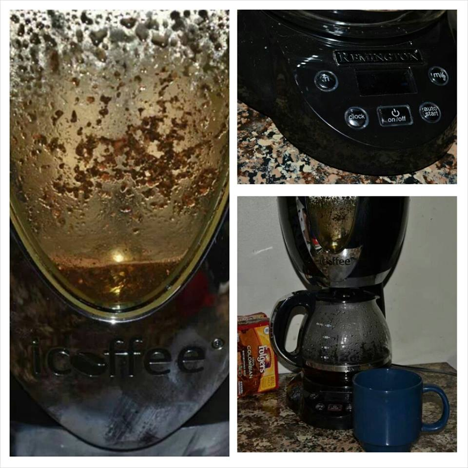 iCoffee Review: It Works, And Yes It's Makes The Best Coffee!