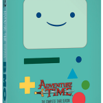 Adventure Time: The Complete Third Season Review
