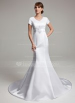 Find Beautiful Wedding Dresses Are Found At The JenJenHouse