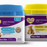 Parent's Choice™ Infant Formula Is A Better Option