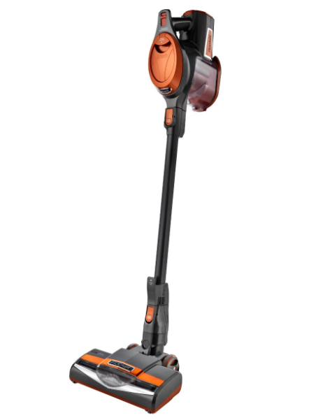 Shark Rocket Ultra Light Weight Vacuum Review