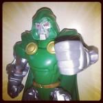 MARVEL SUPER HERO MASHERS #MyMashUp