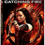 The Hunger Games: Catching Fire Coming To Blu-ray Combo Pack, DVD, Digital HD, VOD And Pay-Per-View on March 7th