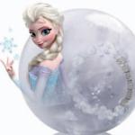 Frozen - Friendship Fun