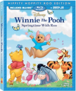 Winnie the Pooh: Springtime with Roo Review