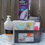 Enter For A Chance To Win A Gentle Spring Cleaning Basket!
