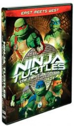 Ninja Turtles: The Next Mutation – East Meets West Review