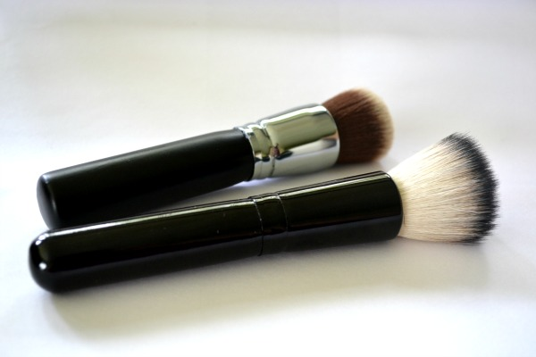 Crown Brush Cosmetics Review