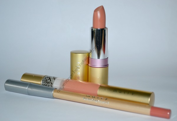 Mally Beauty - The perfect Nude Lip, Volumizing Mascara And More!