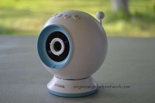 D-Link Day/Night HD Wi-Fi Baby Camera Review