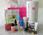 NewBeauty Test Tube March/April 2014 Review