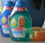 Mr. Clean Liquid Muscle #CleanFreeWeekend Giveaway!