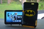 Vivitar's Camelio Android Family Tablet Review