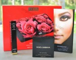 High End Makeup at Discount Prices Chanel, Dolce&Gabbana and More!