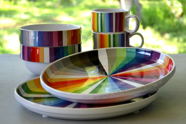 Macy's Novogratz Dinnerware Collection