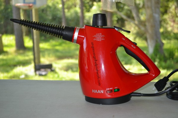 HAAN Handheld Steamer - AllPro Review