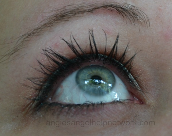 Hard Candy 1000 Lashes Fiber Mascara