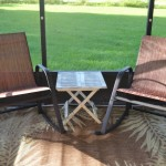 Freshen Up Your Patio With BrylaneHome