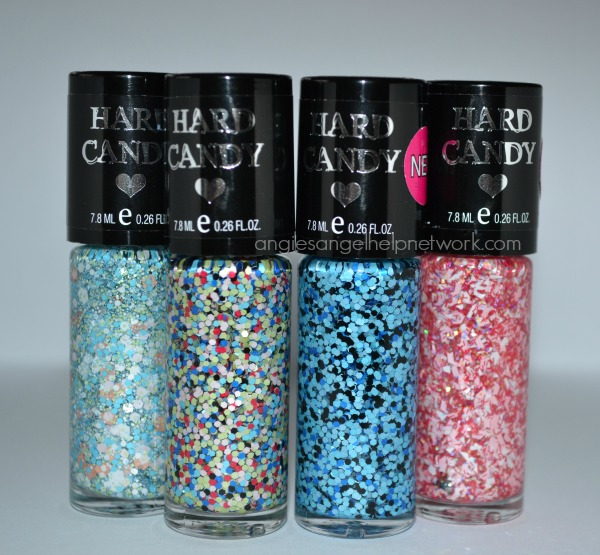 HardCandy Nail Polish1