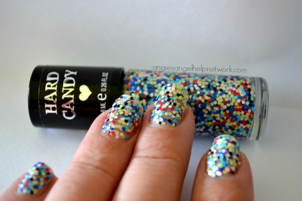 HardCandy Nail Polish10