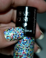 Hard Candy Pop Art Nails Review