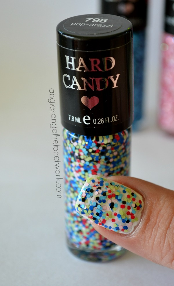 HardCandy Nail Polish5