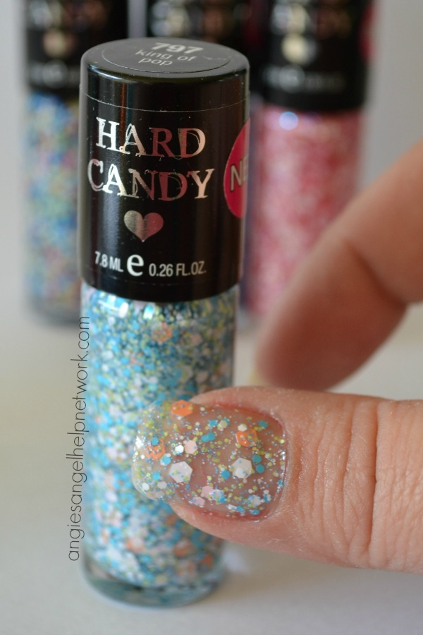 HardCandy Nail Polish7