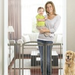 Baby's Journey One Step Gate Review