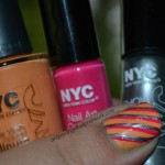 City Samba Collection In A New York Color Minute Quick Dry Nail Polish Review