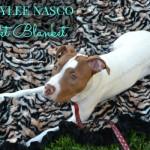 Baylee Nasco Luxury Pet Blanket Review