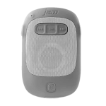 Jam Splash Shower Speaker & Speakerphone