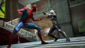 The Amazing Spider-Man 2 for 3DS