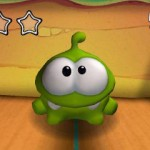 Cut the Rope: Triple Threat for Nintendo 3DS