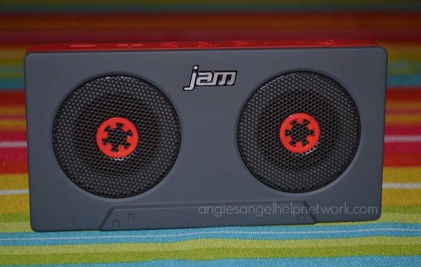 The Jam Rewind Speaker Review