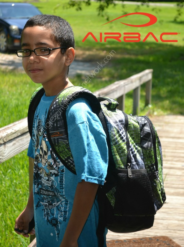 AIRBAC Backpacks Review