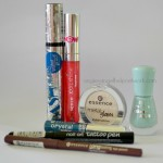 Essence New Spring/Summer 2014 Collection