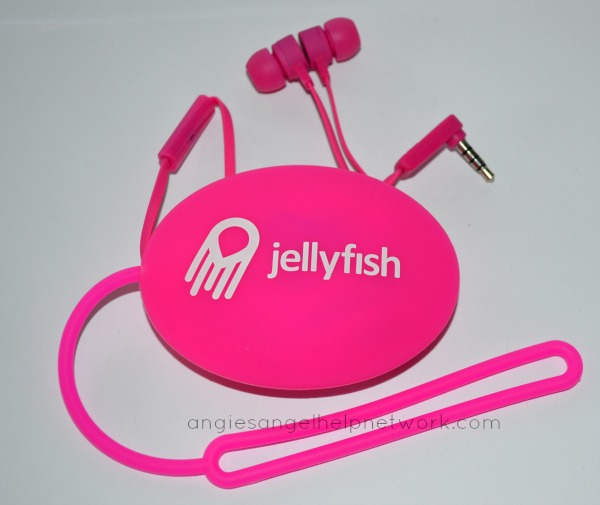 JellyFish Is A Summer Must Have Tech!