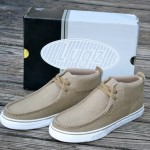 LUGZ Strider Linen Review