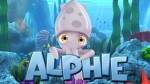 Alphie the Squid Review