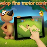 Preschool and Kindergarten Learning Games App