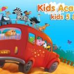 Preschool Kid's Games And Kid's Puzzles App