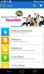 Walmart Smartphone App Makes Shopping Easier Than Ever Before!