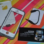 LifeProof Frē iPhone 5/5s Case Review