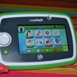 LeapPad 3 Learning Tablet Review