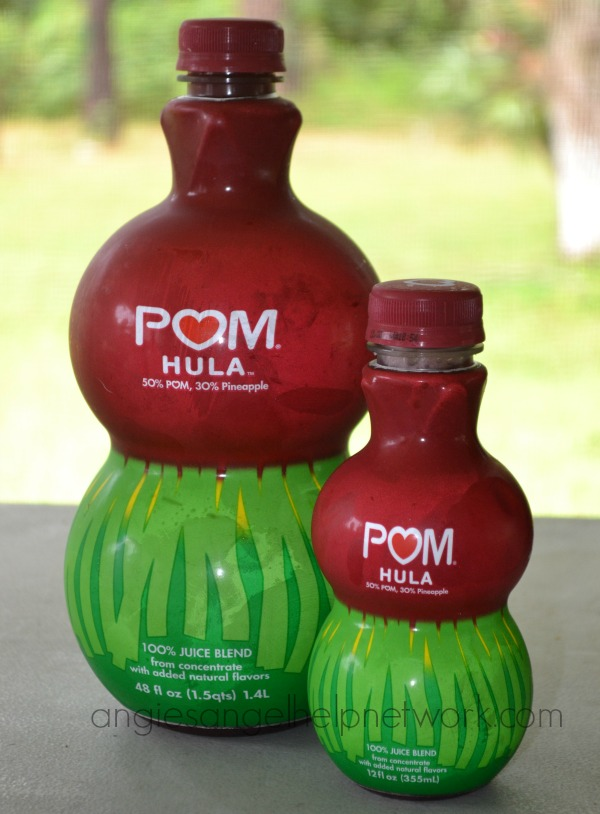 POM Wonderful Review