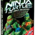 Ninja Turtles: The Next Mutation-Turtle Power DVD Review