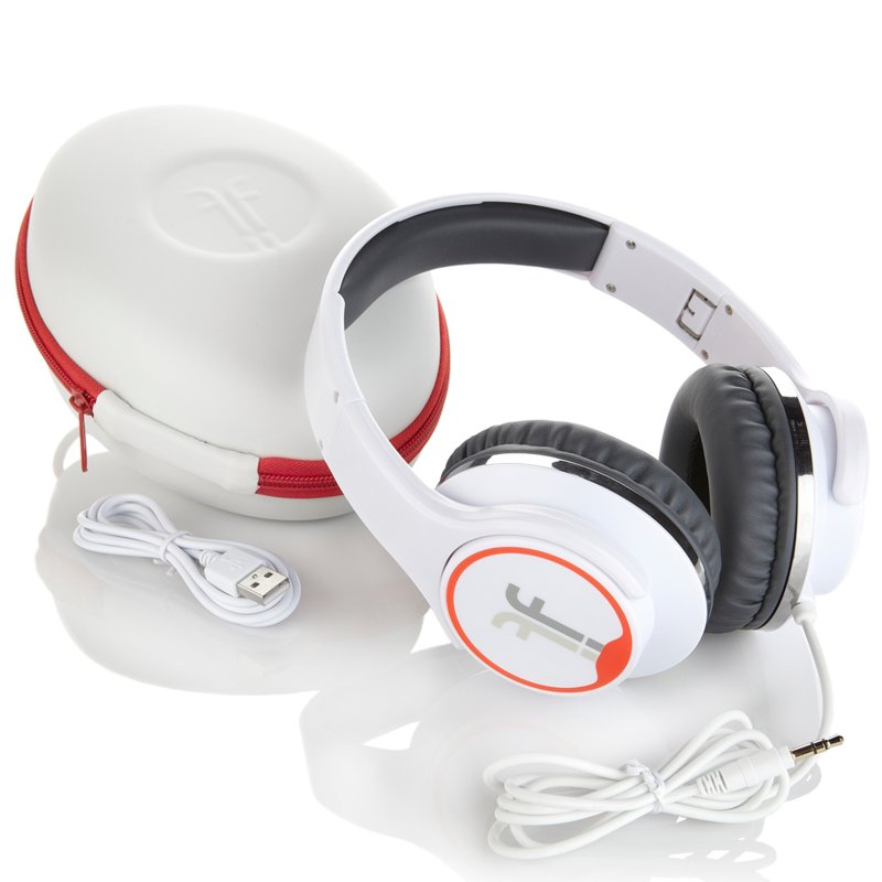 Flips Audio Headphones Review