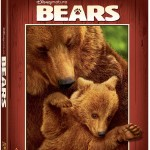 Disney Bears DVD Review