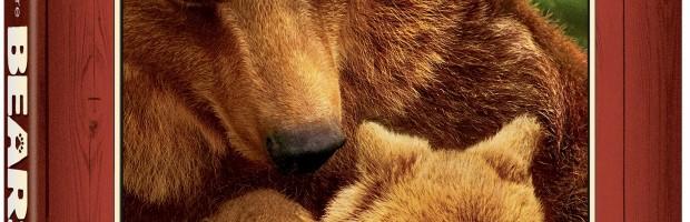 Disney Bears DVD Review