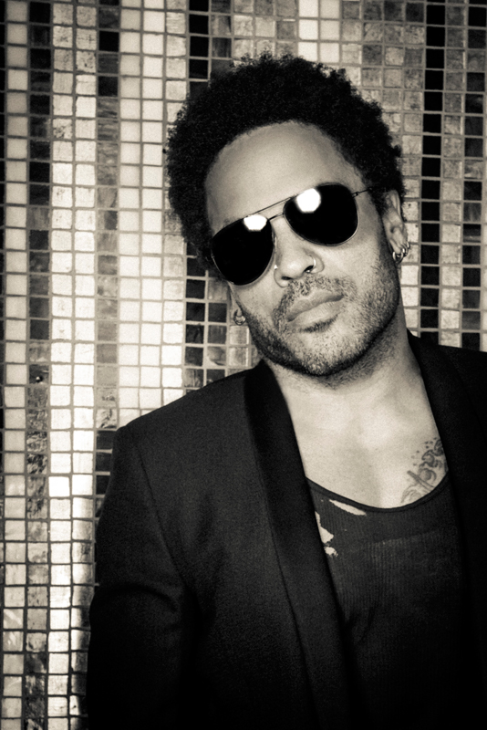 You Could Win Guitar Signed by Lenny Kravitz #LennyKravitzWMSC!